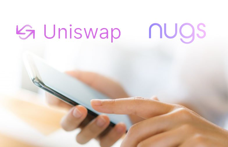 Uniswap Listed NUGS and NEXE Token Projects Exit Scammed Soon After Listing