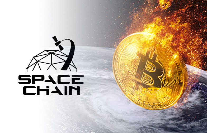 SpaceChain Creates First Multi-Signature BTC Transaction From International Space Station