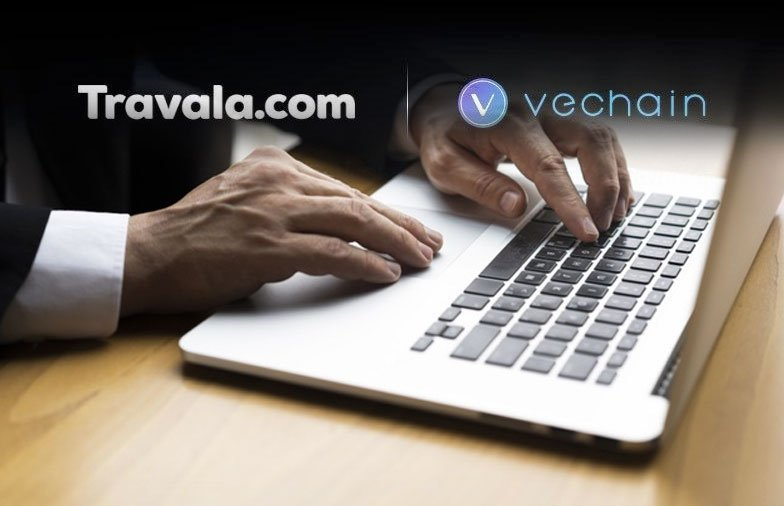Travala Adds Support for VeChain