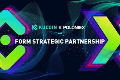 Poloniex and KuCoin Partner to Accelerate Industry Innovation