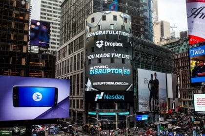 DBX Shares Up 1.5% on Tuesday as Dropbox Announces Permanent Remote Work for Staff