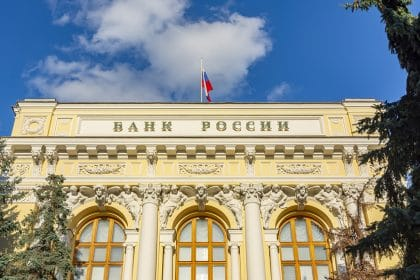 Russia's Central Bank Considers Plan of Launching Digital Ruble, Issues Consultation Paper