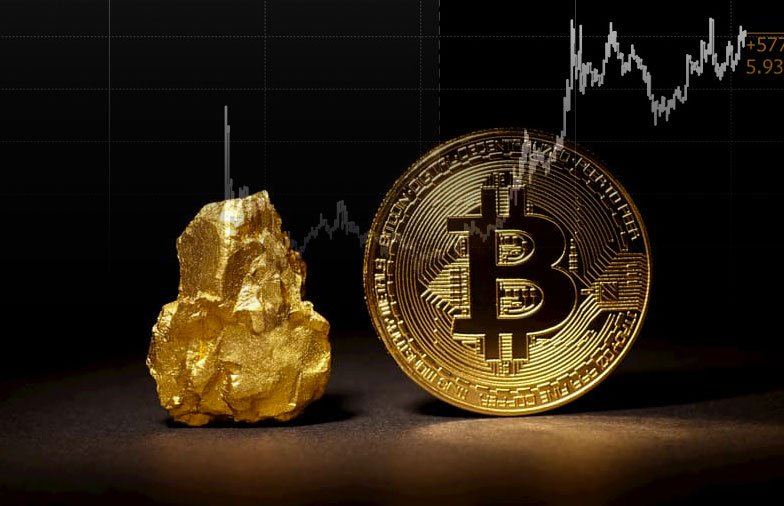 $127 Billion of Gold Discovery Brings Elation in Bitcoin Community