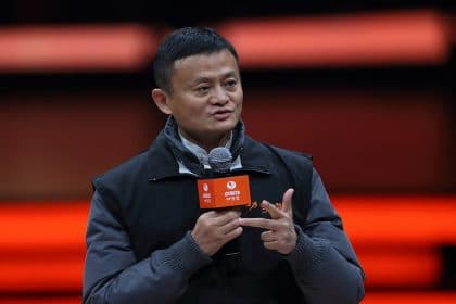 Alibaba Founder Jack Ma Highlights Digital Currencies Are Future