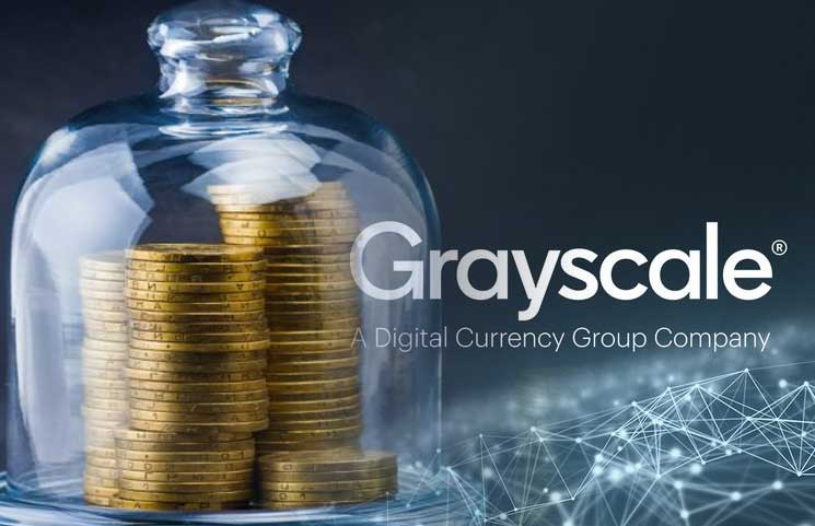 Grayscale's Record-breaking Hat-trick, Q3 Inflows Rakes in Over $1 Billion in Investment