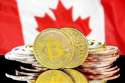 Canada's First Public Bitcoin Fund Reaches Big Milestone, Surpasses $100M