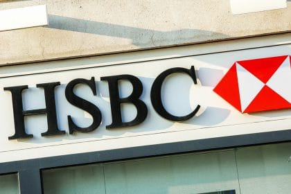 HSBC to Accelerate Restructuring Plan as Its Third-Quarter Profit Tumbles 35%