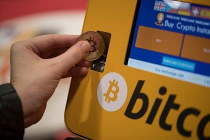 Tesla Employees at Nevada Gigafactory Can Use Bitcoin ATM by LibertyX