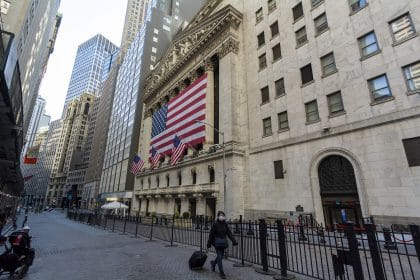 Worst Sell-Off Since September: Dow Jones Crashes 650 Points amid COVID-19 Concerns