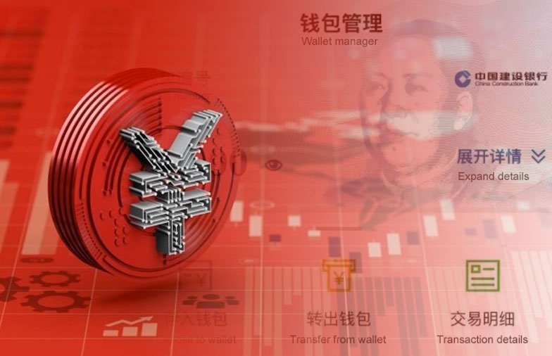 China's Digital Yuan Trial in Full Force, DCEP Lottery Winners Using Digital RMB at Over 3,300 Stores