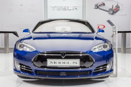 Tesla Effected Price Slash in Its Model S Cars, Second Time in 2020