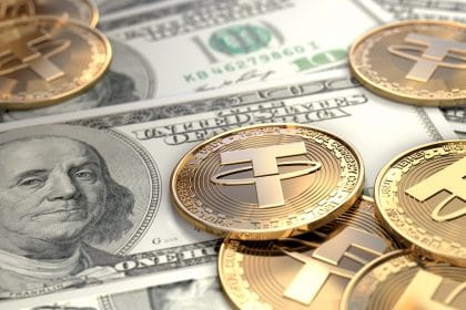 Tether Treasury Mints 450M USDT in Two Days as Bitcoin Rallies to New 2020 ATH of $13,184.57