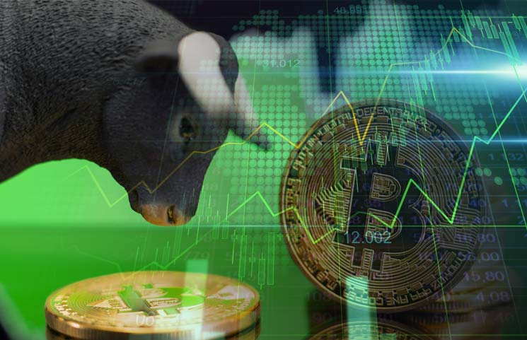 Capital Influx in Bitcoin Is The Highest its Been Since the Last Bull Market