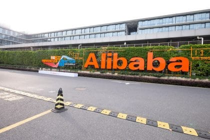 Alibaba Gets Record $56.42B on Singles' Day but BABA Stock Down 8%
