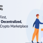 CryptoLocally se convierte en el primer intercambio P2P totalmente descentralizado del mundo