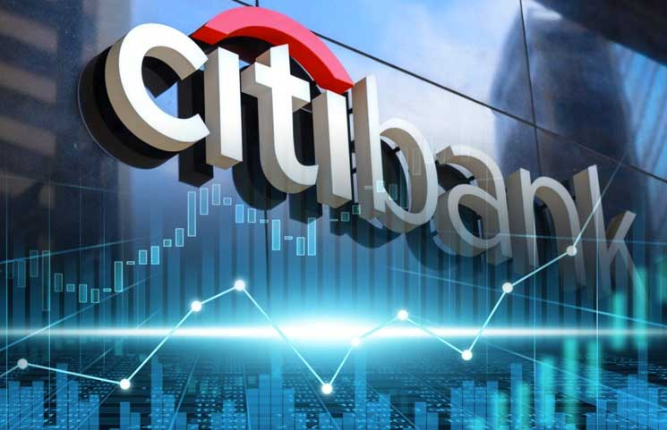 Bitcoin's Moon Target Set at $318,000 in December 2021 by Citibank Report