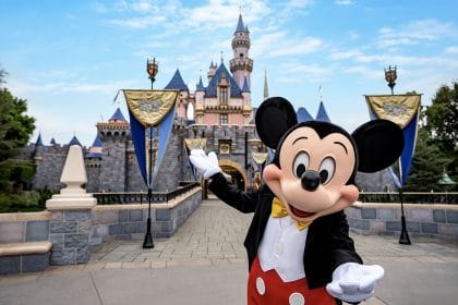 DIS Stock Up 3% After Hours as Disney Reports Better Than Expected Q4 Results