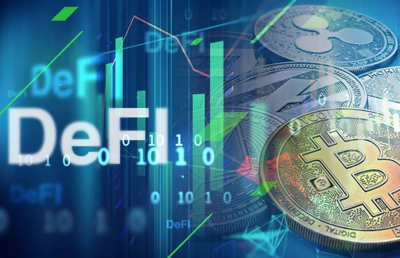 Crypto Network Fees on the Rise After DeFi Sees Signs of Another Parabolic Action