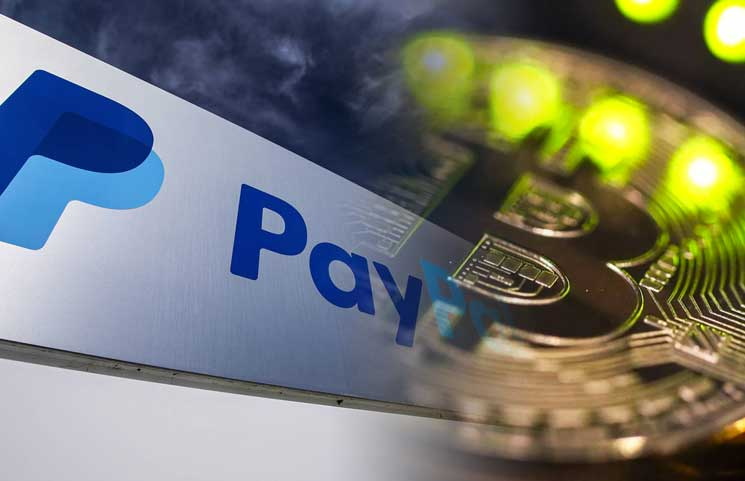 PayPal Opens Door of Crypto to the Masses; Increases Weekly Purchase Limit to $20,000