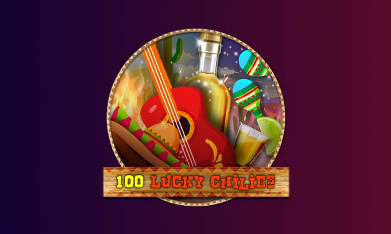 BitStarz launched 100 Lucky Chillies Slot