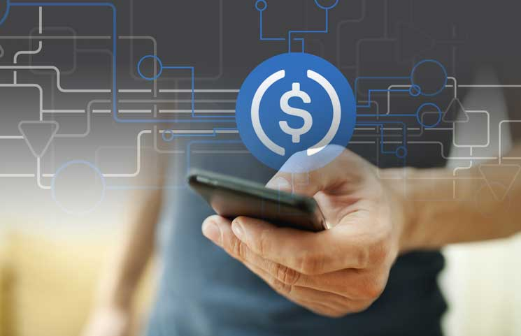 VISA Partners With Circle to Provide Seamless USDC Payments