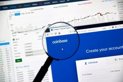 Coinbase Going Public: Exchange Files for IPO with SEC