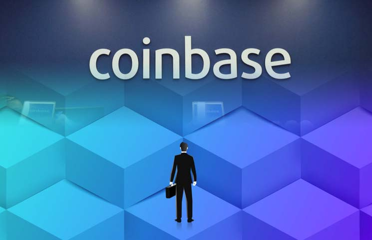 Cryptocurrency Exchange, Coinbase, Hires Goldman Sachs for IPO Plans