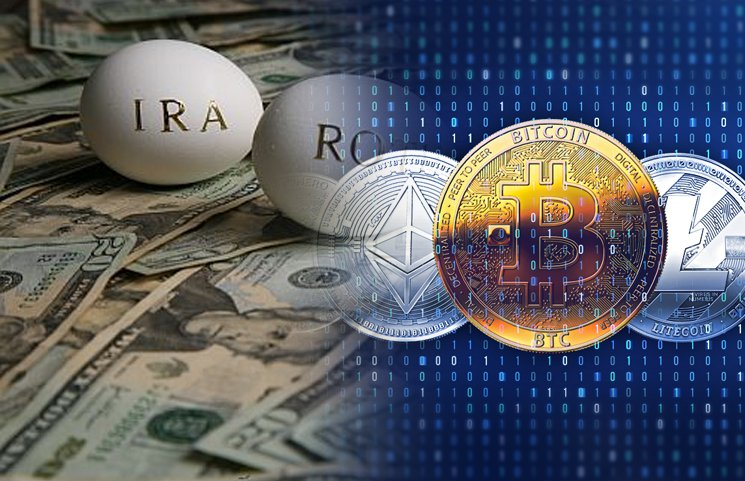 """""""Outrageous Demand"""" for Bitcoin & Crypto from Retirement IRAs"""