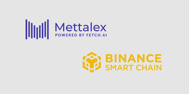 Fetch.ai's derivatives exchange Mettalex launches smart contracts on Binance Smart Chain