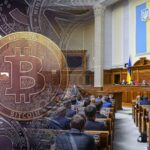 Ukraine's Cryptocurrency Draft Bill Received 67% Approval In its First Parliamentary Hearing