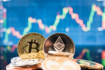 Ether Hits $650 as Bitcoin Tops $23,000