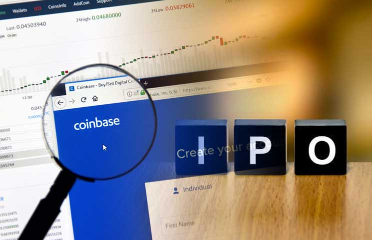 Here's Why Coinbase Exchange IPO is
