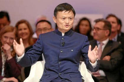 Jack Ma Offers Beijing Part of Ant Group to Appease Regulators and Rescue Its IPO