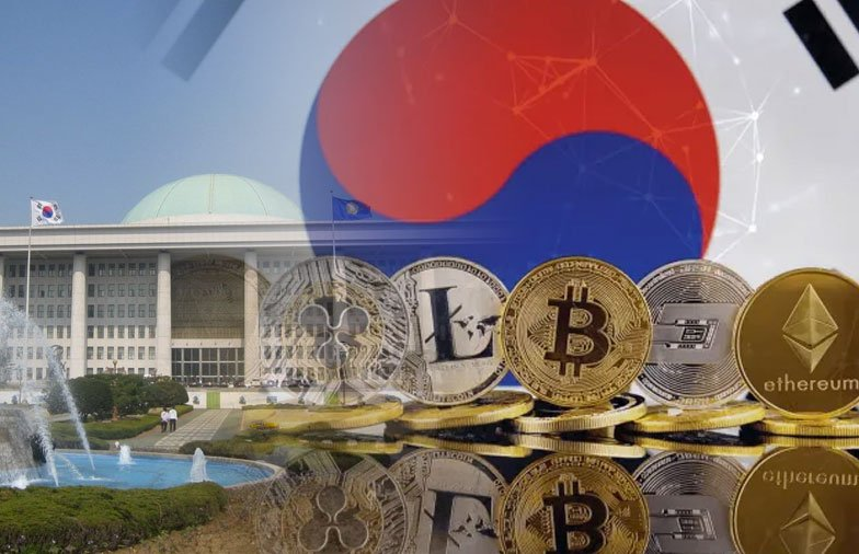 South Korea's National Assembly Approves Amendment to Push Crypto Tax Rule to January 2022