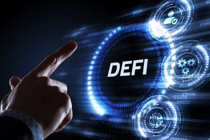 DApps Ride on Shoulders of DeFi to Record 1200% Growth