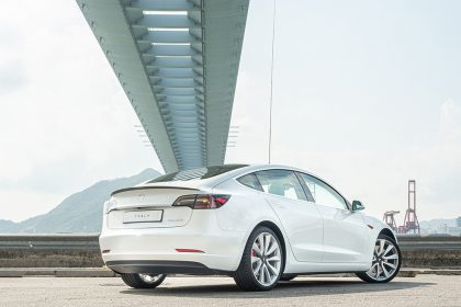 Tesla Stock Down 1.65%, Zacks Equity Research Gives TSLA Shares 'Hold' Rating