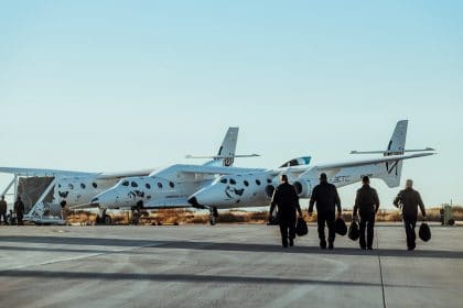 Virgin Galactic Stock Down 9% after Failed Spaceflight Test, SPCE Lost 20% in 5 Days