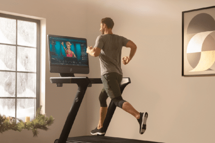 Peloton Announces $420 Purchase Deal of Fitness Equipment Manufacturer Precor, PTON Stock Up 7%