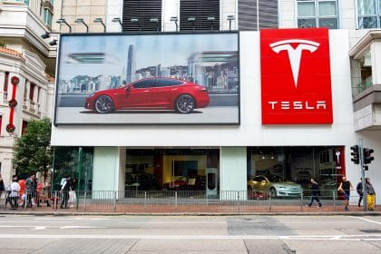 Tesla to Enter S&P 500 as 5th Largest Company by 1.69% Weightage in Index
