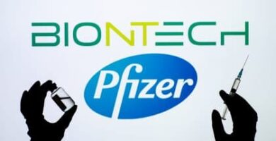 Pfizer and BioNTech COVID-19 Vaccine Approved for Use by UK