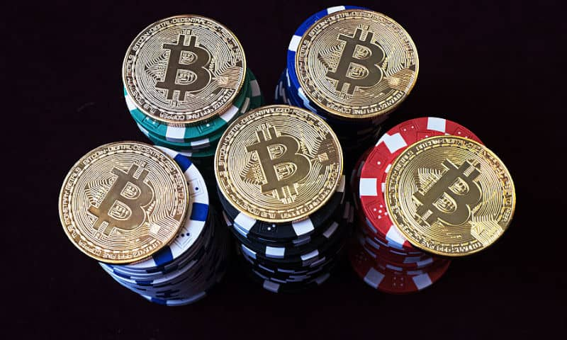 Winning Poker Network Issues 95% Of Payouts In Bitcoin
