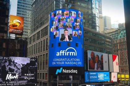 Affirm Raises $1.2B in IPO, AFRM Stock Soars 98% on First Trading Day