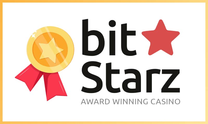 BitStarz es nominado como Mejor Casino por Casinomeister