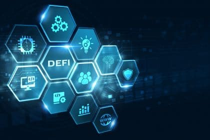 DeFi: Next Step in Revolutionising Financial Sector