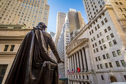 US Stock Market Remains Calm as Wall Street Weighs Between Fresh Stimulus and Jobs Data