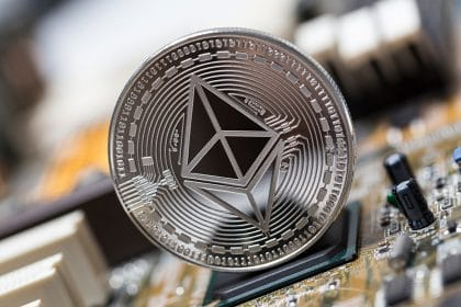 Ethereum Price Drops 20% on Monday but Traders Are Bullish with Eth 2.0