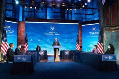 Joe Biden Unveils $1.9T COVID-19 Rescue Package Supporting Households and Businesses