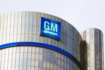 GM Shares Soars 1% Following General Motors Conference Where It Unveils New Products