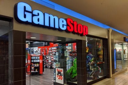 GME Stock Jumps 57%, GameStop Reports Spike in Revenue, Anticipates Better Sales in 2021