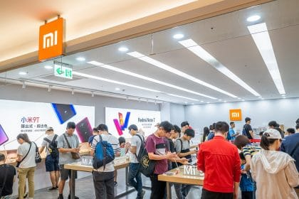 Xiaomi Stock Dips 10%, Company Added to US Blacklist